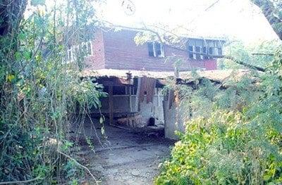 อันดับที่ 10 บ้านผีโหด อำเภอบางเลน จังหวัดนครปฐม