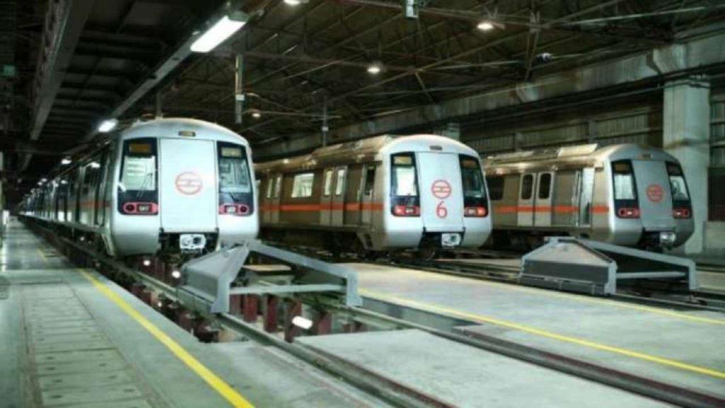 2. สถานีรถไฟฟ้าใต้ดินถนนเถาเป่า ประเทศจีน 02