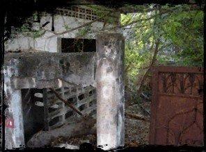 อันดับที่ 3  บ้านผมผี จังหวัดกาญจนบุรี